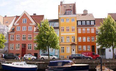 A może z Polski do Skandynawii promem?
