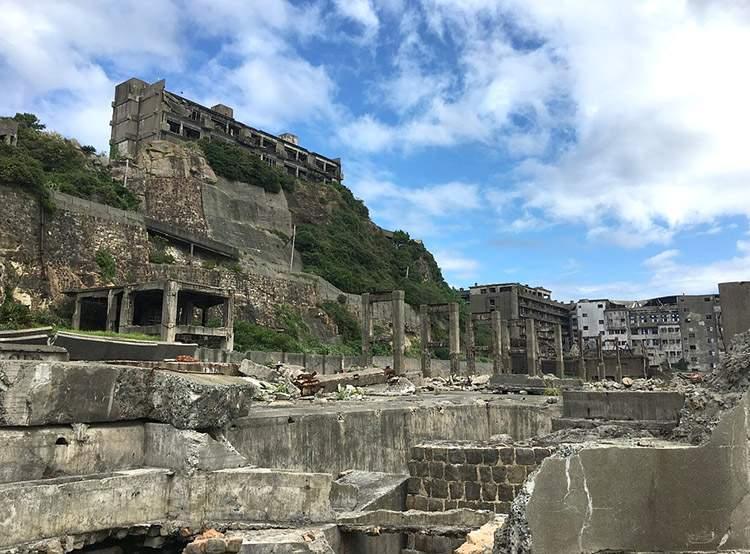 Wyjątkowe wyspy, na których kręcono filmy