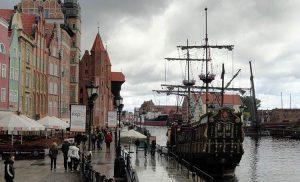 Świat i Polacy zachwyceni Gdańskiem