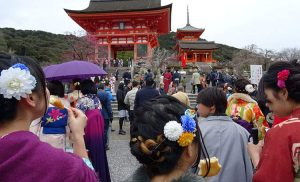 W rok znikło 400 tysięcy Japończyków