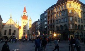Monachium. Polacy na Kongresie Regionalnym Świadków Jehowy