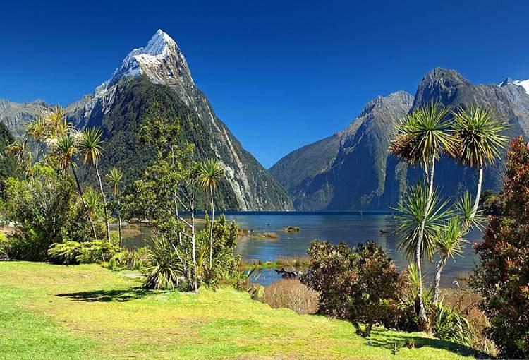 Nowa Zelandia. Będzie podatek dla turystów