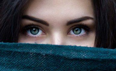 10 ciekawostek o oczach i wzroku