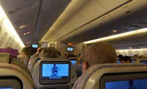 W samolotach pasażerskich jest zimno. Dlaczego?