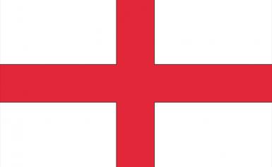 Flaga Anglii i jej tajemnica