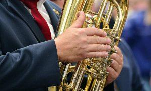 Muzyczna podróż w scenerii Dolomitów