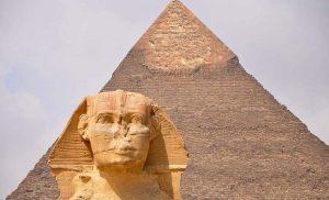 Egipt. 8 lat więzienia za film turystki na Facebooku