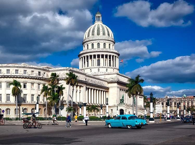 Ernest Hemingway zakochany w Kubie