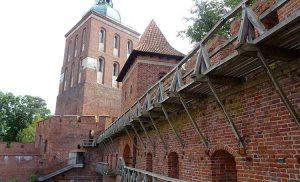 Odwiedzamy Frombork