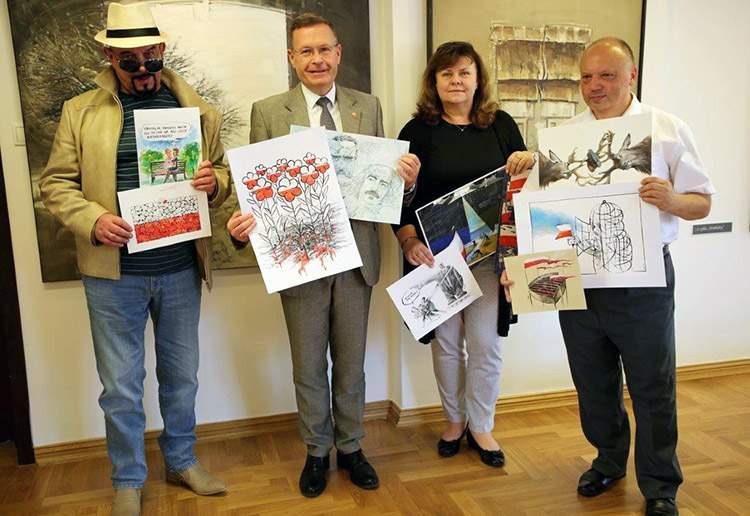 Manufaktura Satyry 2018 – wyniki konkursu