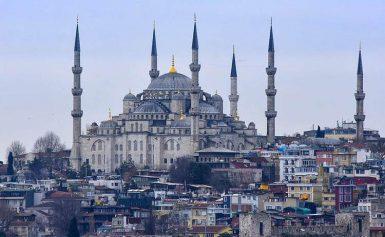 Wyjazd do Turcji? Radzimy jak się przygotować