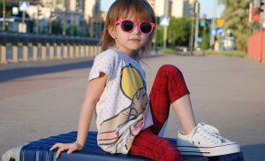Wakacje z dzieckiem – o czym pamiętać?