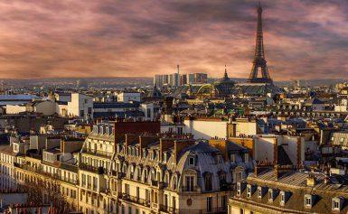 City break – daleki wyjazd na weekend