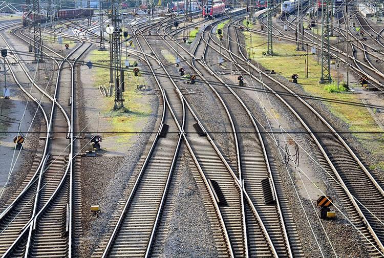 Najbardziej ruchliwe stacje kolejowe w Polsce