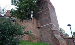 Toruń. Krzywa Wieża otwarta dla zwiedzających