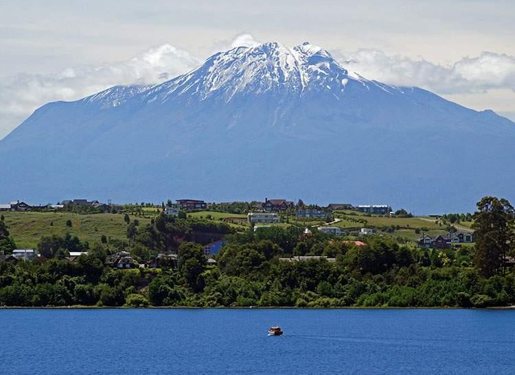 Dlaczego turyści odwiedzają Chile