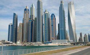 Dubaj i jego atrakcje. Emiraty Arabskie