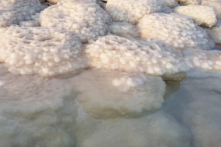 Morze Martwe – ciekawostki