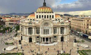 Co koniecznie zobaczyć w Mexico City?