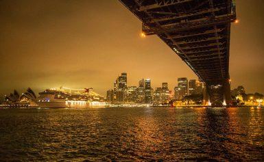 Sydney i Melbourne nie dla imigrantów