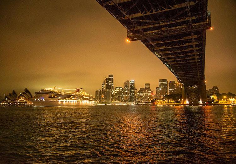 Sydney Australia ciekawostki