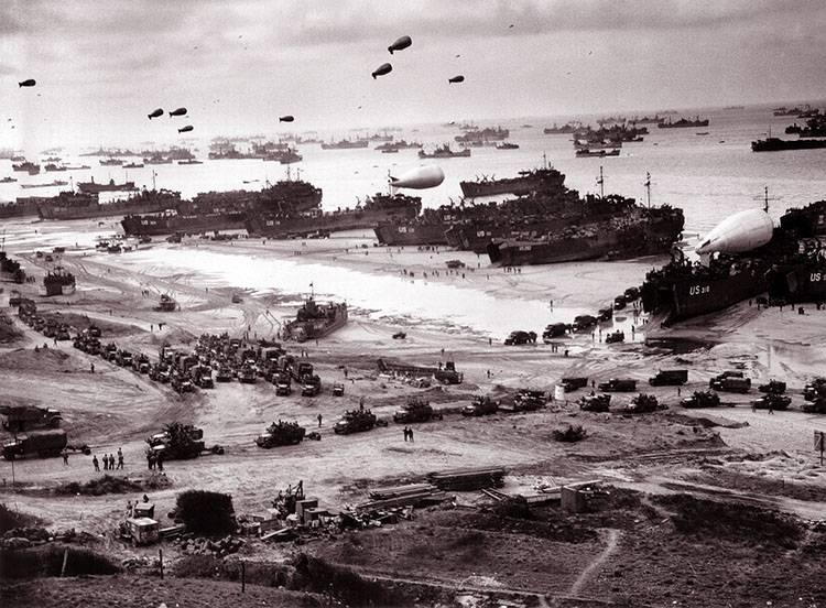 10 ciekawostek o II wojnie światowej