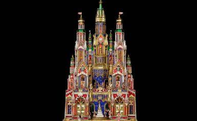 Szopki krakowskie od teraz na liście UNESCO