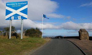 10 ciekawostek o Szkocji
