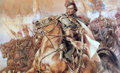 Kazimierz Pułaski – bohater w USA