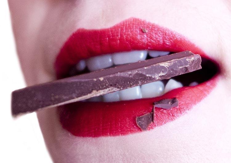 Dlaczego gorzka czekolada jest zdrowa?