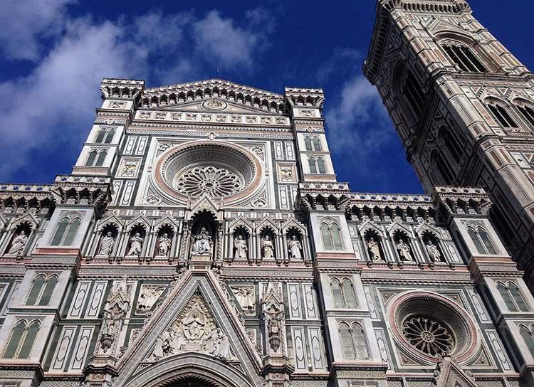Florencja ciekawostki Włochy