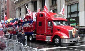 Parada Pułaskiego w Nowym Jorku