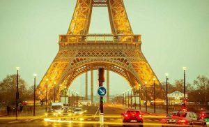 Paryż wyludnia się