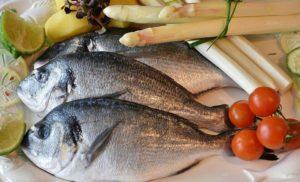 Jedz ryby na zdrowie