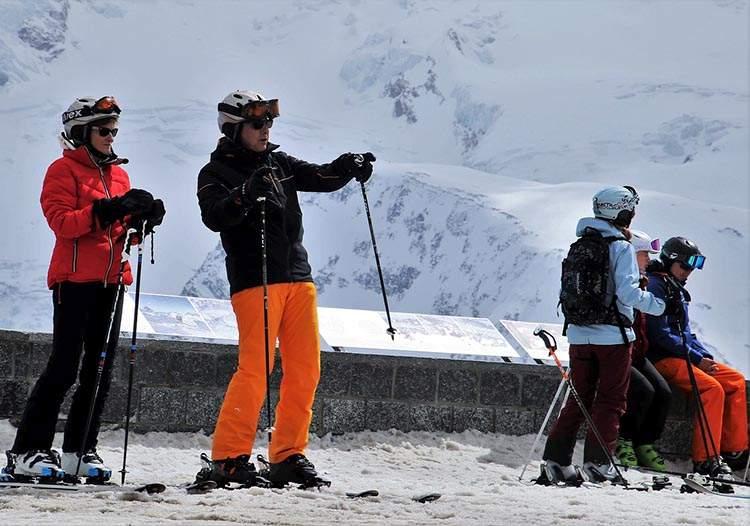 Sporty zimowe dla początkujących