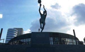 Dražen Petrović – Mozart koszykówki