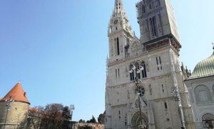 Zagrzeb, stolica Chorwacji. Ciekawostki