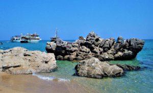 Grecka wyspa Rodos – ciekawostki