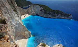 10 ciekawostek o greckiej wyspie Zakynthos