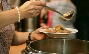 Jak powstawały pierwsze zupy