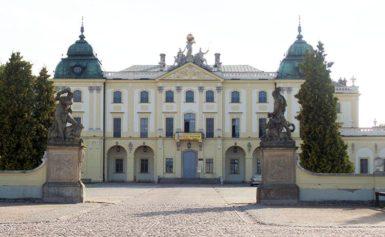 Białystok – informacje i ciekawostki