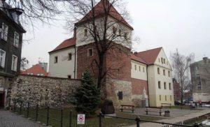Odwiedzamy Gliwice