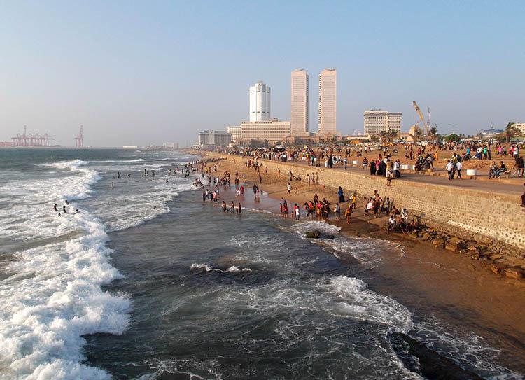 10 ciekawostek o Sri Lance