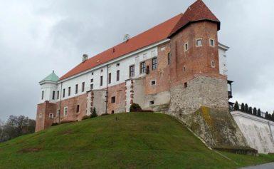 Historia Sandomierza i jego zamek