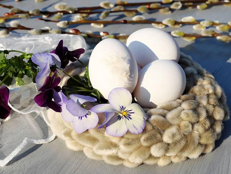 Wielkanoc w egzotycznych krajach