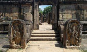 Atrakcje Sri Lanki: Polonnaruwa