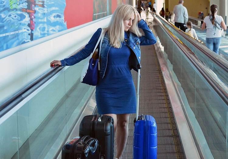 Reisefieber czyli stres przed podróżą