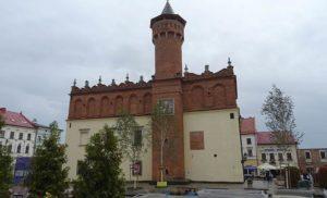 Co zobaczyć w Tarnowie