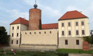 Głogów, jedno z najstarszych polskich miast