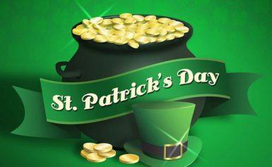 Dzień świętego Patryka i kuchnia Irlandii